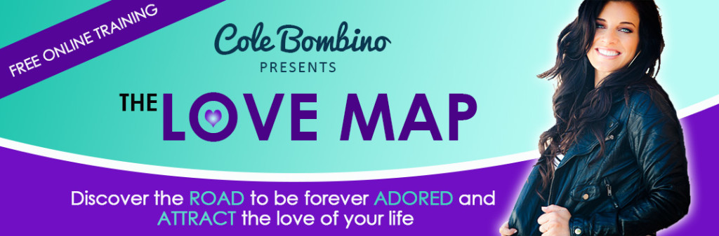 The Love Map Summit Banner