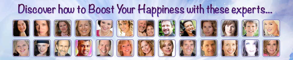 live your happiest life banner - experts